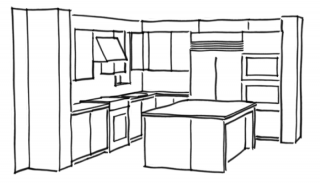 Example Kitchen Concept