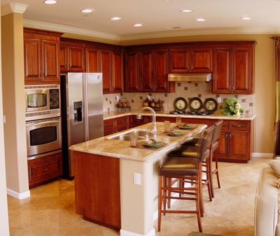 Kitchen Cabinets Central Coast